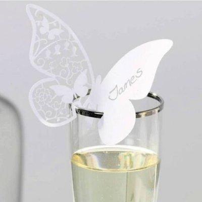 marque place mariage par un jour sp cial accessoires d corations de mariage. Black Bedroom Furniture Sets. Home Design Ideas